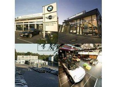 gebraucht BMW 325 i Touring E91 M Sportpaket, Xenon, Navi