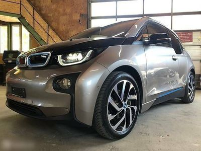 gebraucht BMW i3 Range Extender