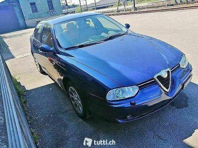 gebraucht Alfa Romeo 156 1.9 JTD ab MFK 01.2020 - FAHRBAR