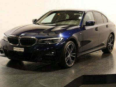 gebraucht BMW 330e SAG