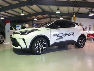 gebraucht Toyota C-HR 2.0 HSD Trend CVT