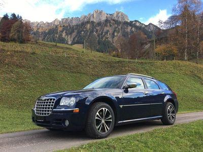 gebraucht Chrysler 300C T 3.5 V6 AWD