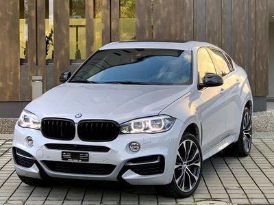 gebraucht BMW X6 M50d LIMITED EDITION 48 /75 Steptronic