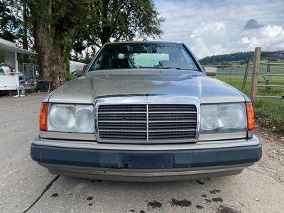 gebraucht Mercedes E230 E