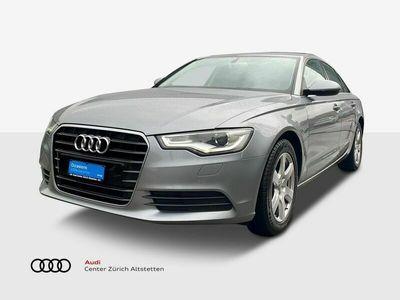 gebraucht Audi A6 2.0 TDI ultra multitronic