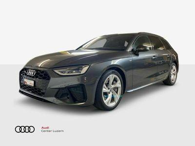 gebraucht Audi A4 Allroad A4 Avant 45 TDI S line quattro tiptronic