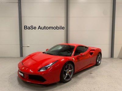 gebraucht Ferrari 488 GTB 3.9 V8