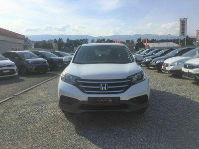 gebraucht Honda CR-V 1.6 i-DTEC Comfort 2WD