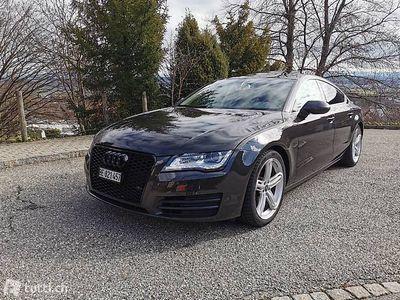 gebraucht Audi A7 Sportback 3.0 V6 TDI