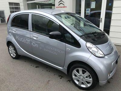 gebraucht Peugeot iON Active