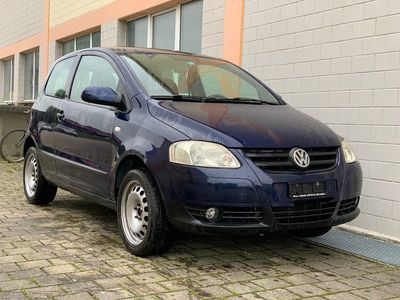 gebraucht VW Fox 1,4 AB MFK