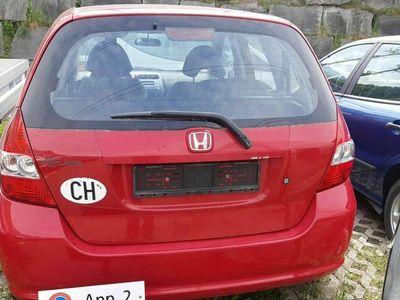 gebraucht Honda Jazz automatica garanzia 6 mesi