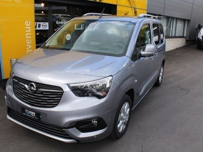 gebraucht Opel Combo Life L1 H1 1.2 Innovation S S