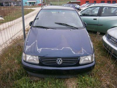 gebraucht VW Polo 60 Swiss Line