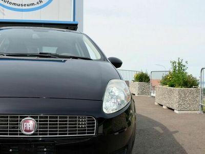 gebraucht Fiat Punto Punto Verkaufe1.4 8V