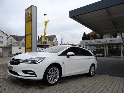 gebraucht Opel Astra Sports Tourer 1.4 T 150