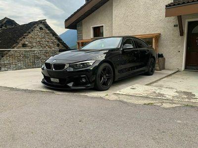 gebraucht BMW 420 Gran Coupé 4er 420D XDrive Gran Coupé 4er D XDrive