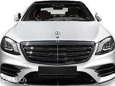 gebraucht Mercedes S63 AMG S-CLASS 4.0AUTO 4MATIC+ 4WD L-AMG