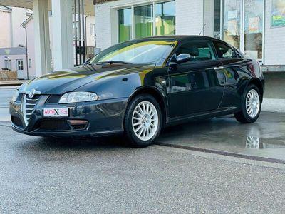 gebraucht Alfa Romeo GT 1.9 JTD Progression