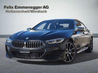 gebraucht BMW M850 8erxDrive