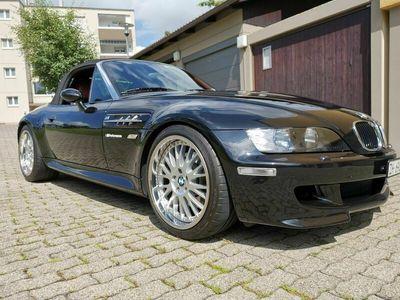 gebraucht BMW Z3 M Roadster E36 - 321PS