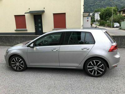 gebraucht VW Golf VII giugno 2013 super accessoriata !