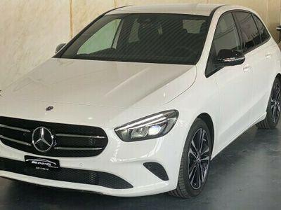 gebraucht Mercedes B220 4Matic Limited Night Edition 7G-DCT
