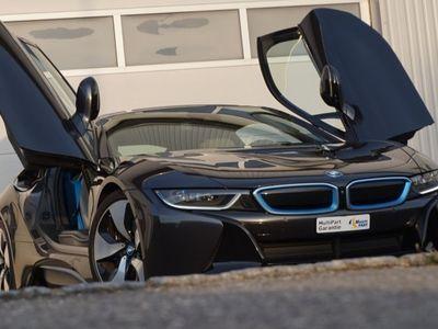 gebraucht BMW i8 Coupé - EXCLUSIVE PAKET