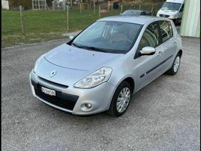 gebraucht Renault Clio 1.5 DIESEL!!!