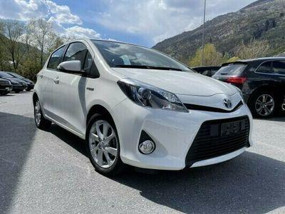 gebraucht Toyota Yaris 1.5 Hybrid Sol
