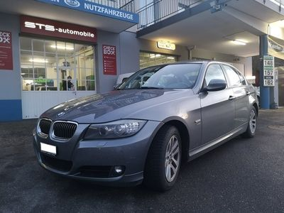 gebraucht BMW 325 i x-Drive more4you Steptronic