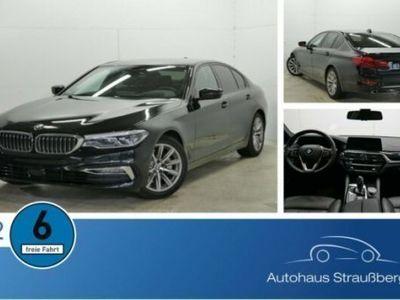 gebraucht BMW 530 d XDrive Sitzbel. Standheiz. 360