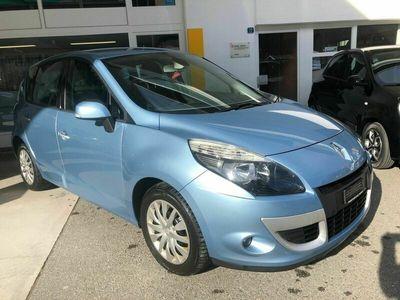 gebraucht Renault Scénic 1.5 dCi Dynamique