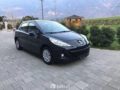 gebraucht Peugeot 207 1.4 16V Ab MFK 28.02.2019.
