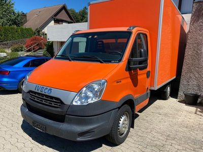 gebraucht Iveco Daily Daily / Turbo Daily35 S 13