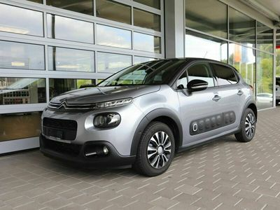 gebraucht Citroën C3 1.2i PureTech Shine EAT6