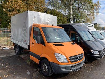 gebraucht Mercedes Sprinter 313 CDI Kompakt