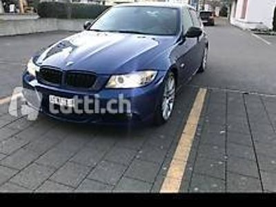 gebraucht BMW 335 i in top Zustand