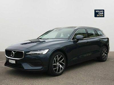 gebraucht Volvo V60 2.0 T4 Momentum