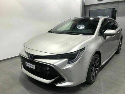 gebraucht Toyota Corolla Touring Sports 2.0 HSD Premium