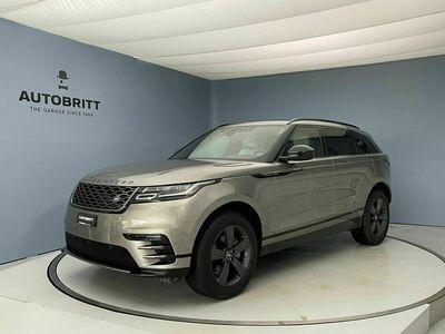 gebraucht Land Rover Range Rover Velar R-Dynamic D 240 S Automatic