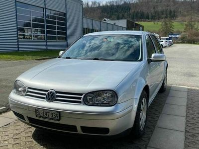 gebraucht VW Golf IV Golf 4 1.6 16V1.6 16V
