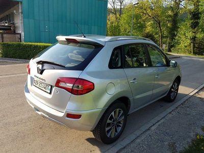 gebraucht Renault Koleos 2.5 4x4 Dynamique