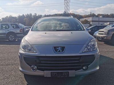 gebraucht Peugeot 307 2.0 hdi Automatique