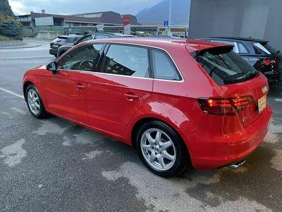 gebraucht Audi A3 come nuova