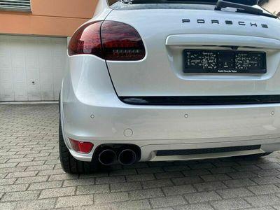gebraucht Porsche Cayenne 420cv