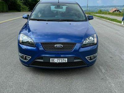 gebraucht Ford Focus ST