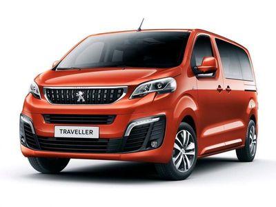 gebraucht Peugeot Expert Traveller Standard 2.0 BlueHDi