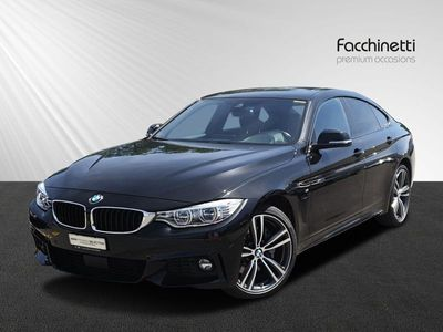 gebraucht BMW 435 Gran Coupé i xDrive M Sport Steptronic