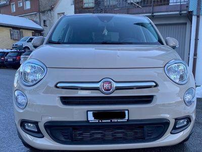 gebraucht Fiat 500X 500X1.6 JTD Diesel